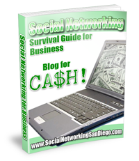 Social Networking eBook