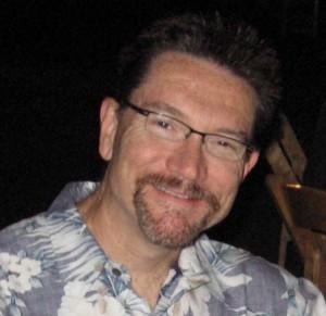 Kent Wright